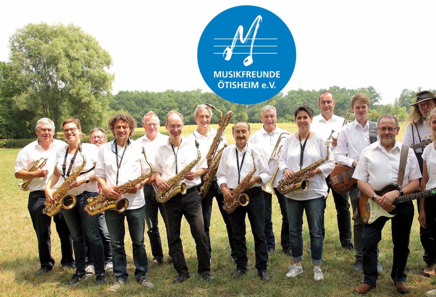 Musikfreunde Ötisheim e.V.
